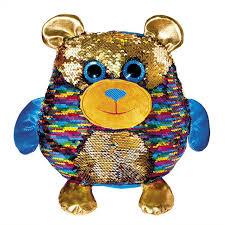 <b>Мягкая игрушка &quot</b>;<b>Мишка</b> Джорджио&quot