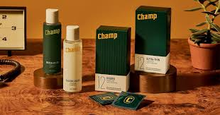 <b>Champ</b> | Top Quality Condoms and Lubricants