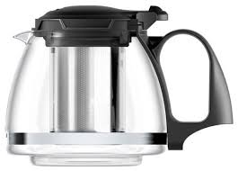 Veitron <b>Чайник заварочный</b> стеклянный SY-1201 <b>1.2 л</b> — купить ...