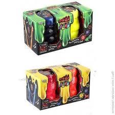 ᐈ Купить <b>DANKO TOYS Вязкая масса</b> Mega Stretch Slime 2 банки ...