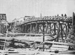 「1603年 日本橋が開通」の画像検索結果