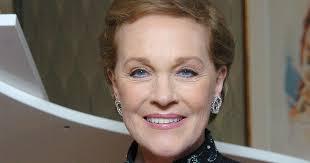 Julie Andrews Writes Poignant Second Memoir,