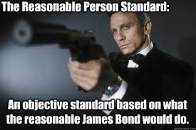 The Reasonable Bond memes | quickmeme via Relatably.com