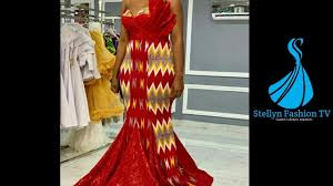 <b>2019</b>/2020 <b>African</b> Print Collection: <b>Latest</b> Ankara and <b>Lace</b> Style ...