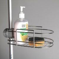 «Подставка для губки и <b>моющего</b> средства HOME COLLECTION с ...