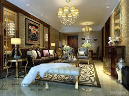 wallpaper living room eclectic neutral tones chinese living room decor