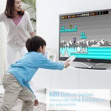 <b>Data Frog</b> USB Wireless Handheld <b>TV</b> Video Game Console Build In ...