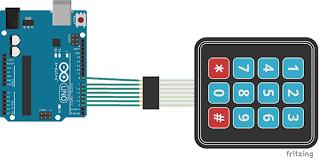Arduino Membrane Keypad Tutorial   Random Nerd Tutorials