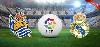 مشاهدة مباراة ريال مدريد و ريال سوسييداد - الدوري الاسباني - بث مباشر