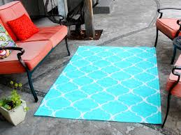 patio rugs i chose this multi colored chevron patterned rug