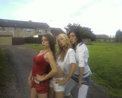 Chav Sluts And Council Estate Skanks Council Estate Teens ...