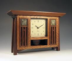 ginkgo bungalow clock by gary knapp blank wall clock frei