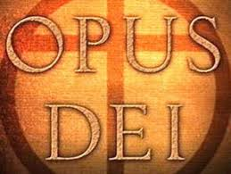 Image result for opus dei