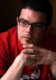 El escritor sevillano Luis Manuel Ruiz, por su obra titulada Temblad villanos, ha sido el ganador del VIII Premio Málaga de Novela, convocado por el ... - lumanuel-ruiz1