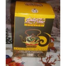 "<b>Чай</b> ""<b>RICHE NATUR</b>"" (""Рише <b>натур</b>"") Ceylon <b>Black Tea</b> OPA ..."