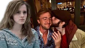 Эмма Уотсон в вечной «френдзоне»: Том <b>Фелтон</b> съехался со ...