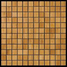 <b>Мозаика из бамбука Natural</b> Bamboo BM-09-23 | www.gt-a.ru