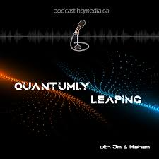 Quantumly Leaping Podcast