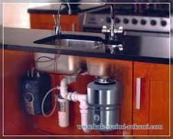 Установка диспоузера (пищевой <b>измельчитель</b> для кухни ...