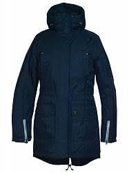 <b>Куртка женская Westlake Lady</b> темно-синяя, размер XS купить ...