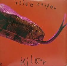 <b>Killer</b> by <b>Alice Cooper</b> (Album, Hard Rock): Reviews, Ratings ...