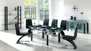 room photo black chairs set compact