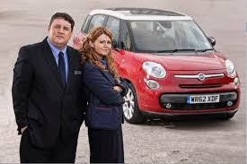 Image result for Peter Kay car share