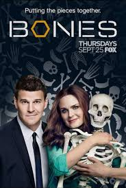 Bones Temporada 11 audio español
