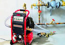 Как опрессовать отопление в частном доме