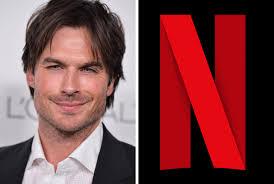 Netflix Orders Vampire Drama Series