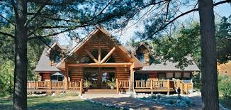 Rock Falls   Log Homes  Cabins and Log Home Floor Plans    Rock Falls   Log Homes  Cabins and Log Home Floor Plans   Wisconsin Log Homes