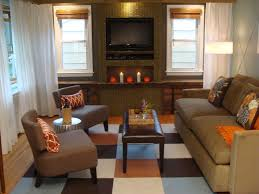 living room living room decorating ideas with dark brown sofa window treatments baby eclectic large build living room furniture