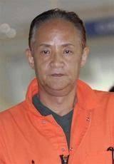「2009年、三浦和義が自殺。」の画像検索結果