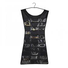 <b>Органайзер для украшений Little</b> Black Dress (Umbra 10244.30 ...