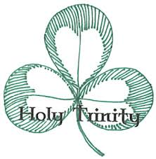 Image result for feast of the most holy trinity