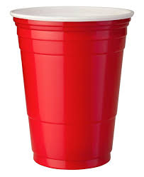 Famous <b>Red Party</b> Cups! - News - Disposable tableware | Catering ...