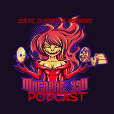 Macabre...ish Cults, Classics & Horrors