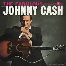 Buy The <b>Fabulous Johnny Cash</b> (Mono Vinyl LP) Online at Low ...