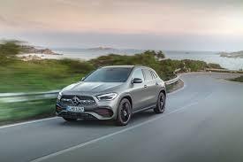 2021 <b>Mercedes</b>-<b>Benz GLA</b> and AMG GLA 35 First Look | Latest Car ...
