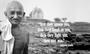 mahatma-gandhi-quotes-first-they-ignore-you - Ukrainian Winnipeg