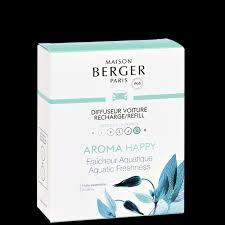 (2шт.) Maison Berger <b>AROMA HAPPY</b> (6419-BER)