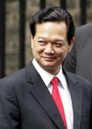 Image result for SỰ THẬT VỀ THỦ TƯỚNG NGUYỄN TẤN DŨNG