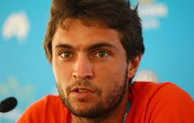 Gilles Simon - Sydney International - Day 4 - Gilles%2BSimon%2BSydney%2BInternational%2BDay%2B4%2Bg6haLZLuHfrl