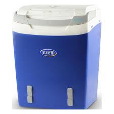 <b>Автомобильный холодильник Ezetil</b> E 32 M 12/230V — купить в ...