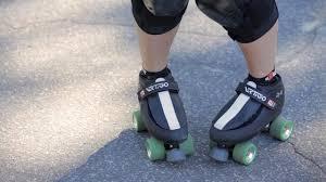 <b>4</b> Tips for Beginners | Roller-<b>Skate</b> - YouTube