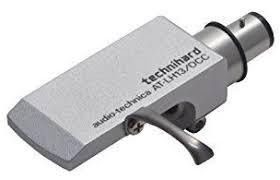 <b>Audio</b>-<b>Technica AT</b>-<b>LH13</b>/<b>OCC</b> Headshell 13g сменный <b>держатель</b> ...