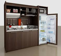 functional mini kitchens small space kitchen unit: mini kitchen design and modern kitchen design ideas by means of shaping your kitchen with fair formation and color concept