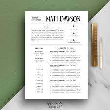 designer resume men s resume template modern resume template graphic designer resume professional resume two page resume cv