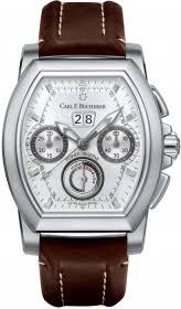 Купить <b>часы Carl</b> F. Bucherer