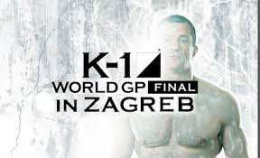 K-1 World Grand Prix Final 2013 (Videos)
